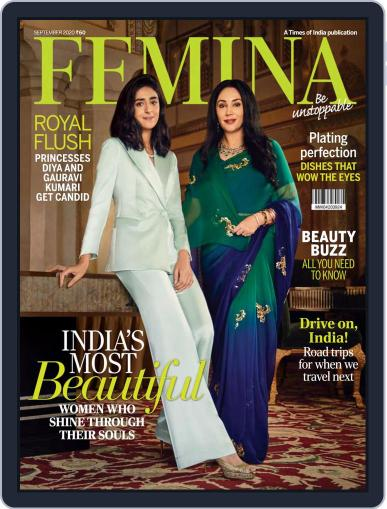 Femina India