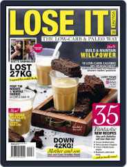 LOSE IT! The Low Carb & Paleo Way Magazine (Digital) Subscription May 1st, 2021 Issue