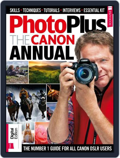 PhotoPlus: The Canon Annual Magazine (Digital) November 20th, 2017 Issue Cover