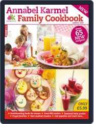 Annabel Karmel Family  Summer Cookbook Magazine (Digital) Subscription April 21st, 2010 Issue