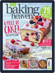 Baking Heaven Magazine (Digital) Subscription April 1st, 2021 Issue