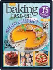 Baking Heaven Magazine (Digital) Subscription July 1st, 2021 Issue