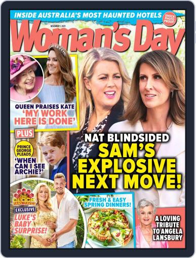 Woman's Day Australia