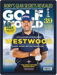 Golf World United Kingdom (Digital) Subscription July 1st, 2020 Issue