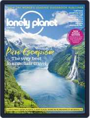 Lonely Planet Magazine (Digital) Subscription June 1st, 2020 Issue
