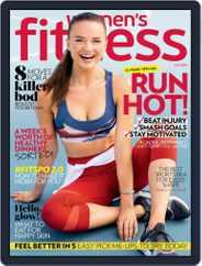 Women's Fitness Australia (Digital) Subscription May 1st, 2018 Issue
