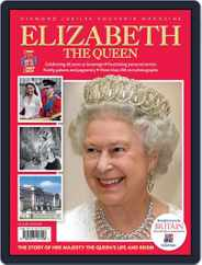 Elizabeth The Queen: Diamond Jubilee Souvenir Magazine (Digital) Subscription March 23rd, 2012 Issue