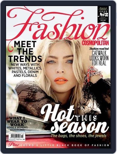 Cosmopolitan Fashion Magazine (Digital) March 26th, 2014 Issue Cover