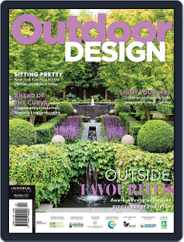 Outdoor Design Magazine (Digital) Subscription September 3rd, 2020 Issue