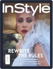 InStyle Australia (Digital) Subscription June 1st, 2020 Issue