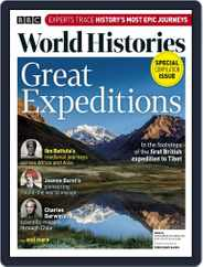 BBC World Histories Magazine (Digital) Subscription September 3rd, 2020 Issue
