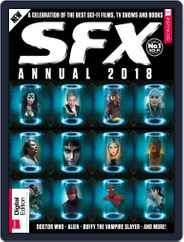 SFX Annual Magazine (Digital) Subscription November 20th, 2017 Issue