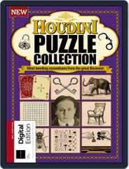 Houdini Puzzle Collection Magazine (Digital) Subscription April 10th, 2018 Issue