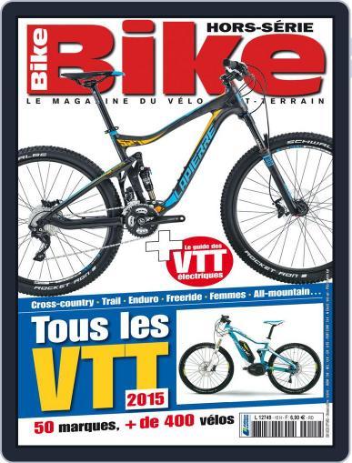 VTT Magazine HS (Digital) January 9th, 2015 Issue Cover