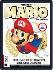 The Book of Mario Magazine (Digital) Subscription May 8th, 2018 Issue
