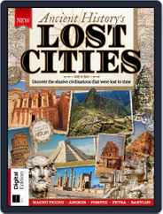 Ancient History's Lost Cities Magazine (Digital) Subscription May 16th, 2018 Issue