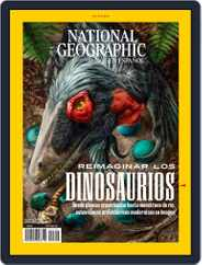 National Geographic México Magazine (Digital) Subscription October 1st, 2020 Issue