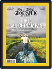 National Geographic México Magazine (Digital) Subscription August 1st, 2021 Issue