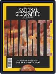 National Geographic México Magazine (Digital) Subscription March 1st, 2021 Issue
