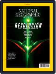 National Geographic México Magazine (Digital) Subscription October 1st, 2021 Issue