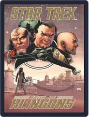 Star Trek: Best of Klingons Magazine (Digital) Subscription October 1st, 2013 Issue