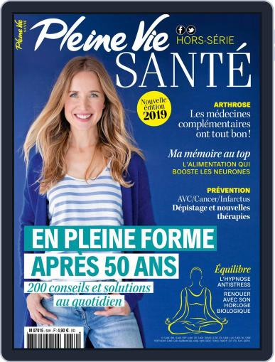 Pleine Vie Hors Série October 1st, 2019 Digital Back Issue Cover