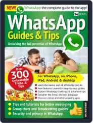 BDM's WhatsApp Guides & Tips Magazine (Digital) Subscription June 6th, 2018 Issue