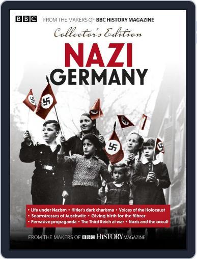 Nazi Germany Magazine (Digital) June 5th, 2018 Issue Cover