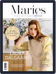 Maries Ideer Magazine (Digital) Subscription April 1st, 2021 Issue