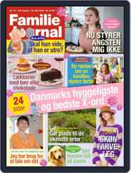 Familie Journal Magazine (Digital) Subscription April 19th, 2021 Issue