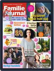 Familie Journal Magazine (Digital) Subscription May 10th, 2021 Issue