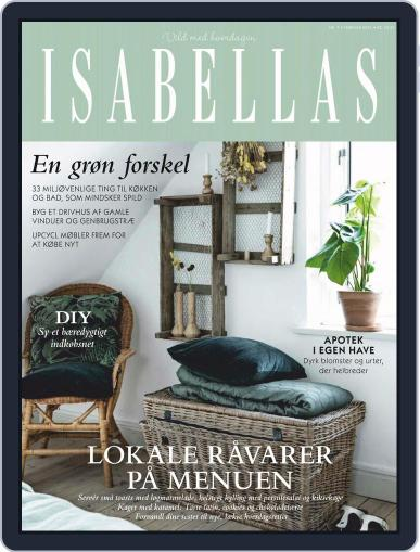 ISABELLAS Magazine (Digital) February 1st, 2021 Issue Cover