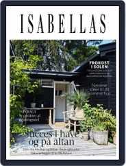 ISABELLAS Magazine (Digital) Subscription June 1st, 2021 Issue