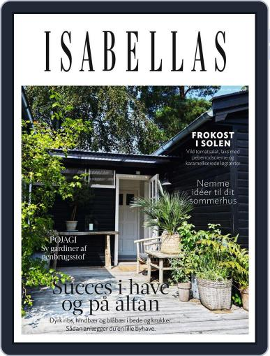 ISABELLAS Magazine (Digital) June 1st, 2021 Issue Cover
