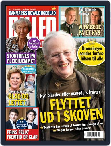 BILLED-BLADET Magazine (Digital) March 4th, 2021 Issue Cover