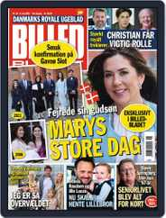 BILLED-BLADET Magazine (Digital) Subscription May 6th, 2021 Issue
