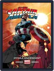 All-New Captain America (2014-2015) (Digital) Subscription June 24th, 2015 Issue