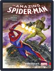 Amazing Spider-Man (2015-) Magazine (Digital) Subscription July 19th, 2017 Issue