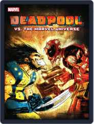 Cable & Deadpool (Digital) Subscription April 11th, 2013 Issue
