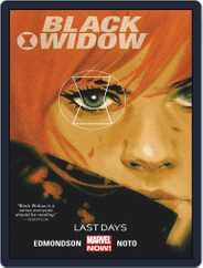 Black Widow (2014-2015) (Digital) Subscription September 23rd, 2015 Issue