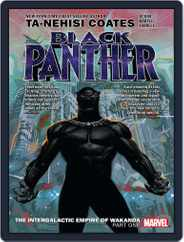 Black Panther (2016-2018) (Digital) Subscription January 23rd, 2019 Issue