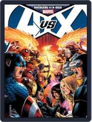 Avengers vs. X-Men (Digital) Subscription November 7th, 2012 Issue