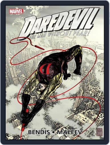 Daredevil (1998-2011) (Digital) October 17th, 2013 Issue Cover