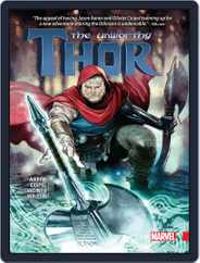 The Unworthy Thor (2016-2017) (Digital) Subscription May 24th, 2017 Issue