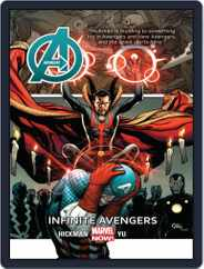 Avengers (2012-2015) (Digital) Subscription November 5th, 2014 Issue