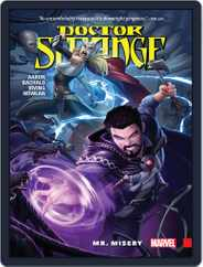 Doctor Strange (2015-) (Digital) Subscription September 20th, 2017 Issue