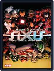 Avengers & X-Men: Axis (Digital) Subscription February 25th, 2015 Issue