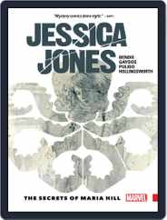 Jessica Jones (2016-2018) (Digital) Subscription November 29th, 2017 Issue