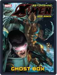 Astonishing X-Men (2004-2013) (Digital) Subscription April 12th, 2012 Issue