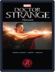 Marvel's Doctor Strange Prelude (2016) (Digital) Subscription October 5th, 2016 Issue